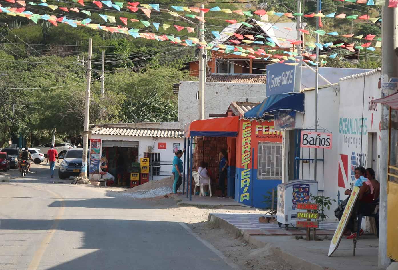 taganga colombia guide