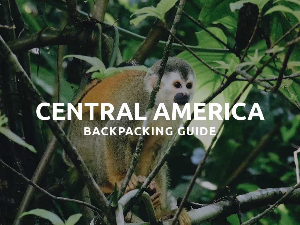 places to visit central america