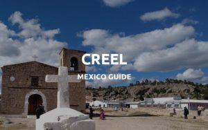 creel mexico guide