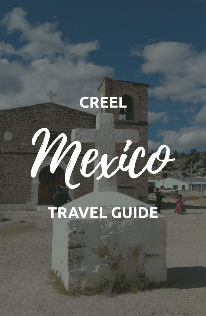creel mexico