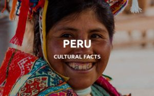 facts about peru featured