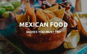 mexican food featured