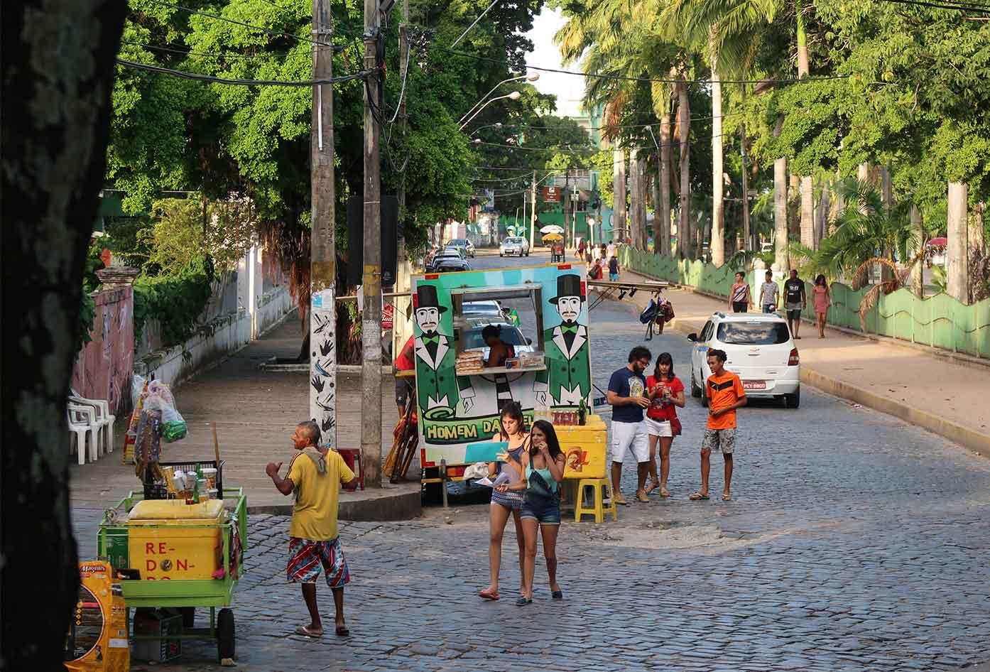 olinda brazil guide