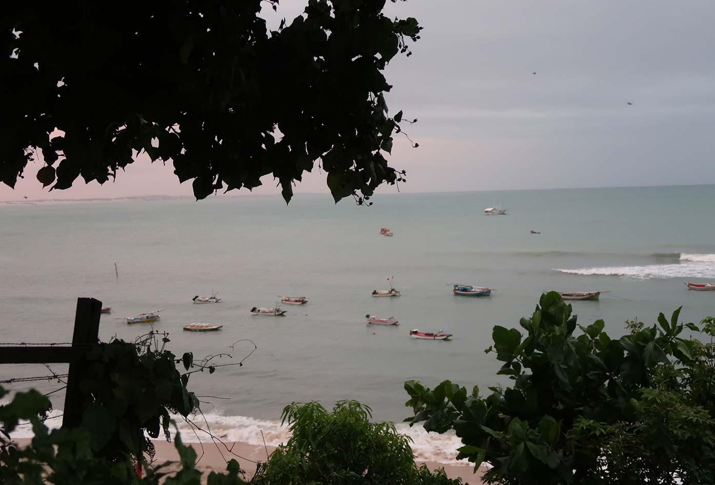 pipa beach brazil