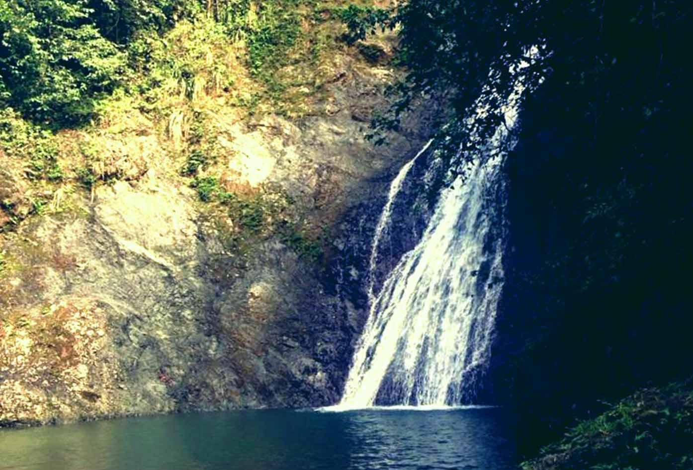 salto curet falls