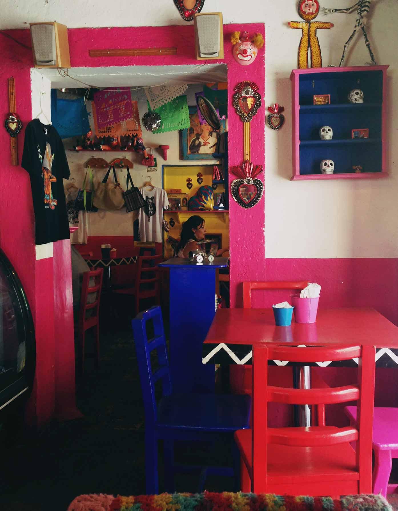 puebla mexico restaurant