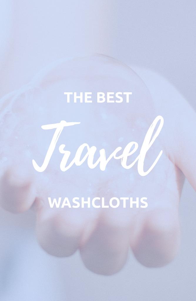 travel washcloths