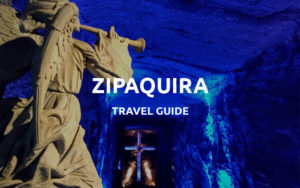 zipaquira colombia guide