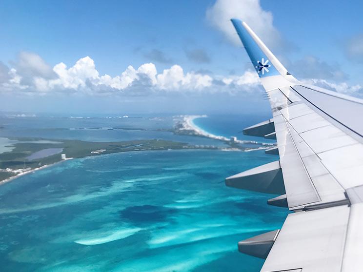 best time visit cancun