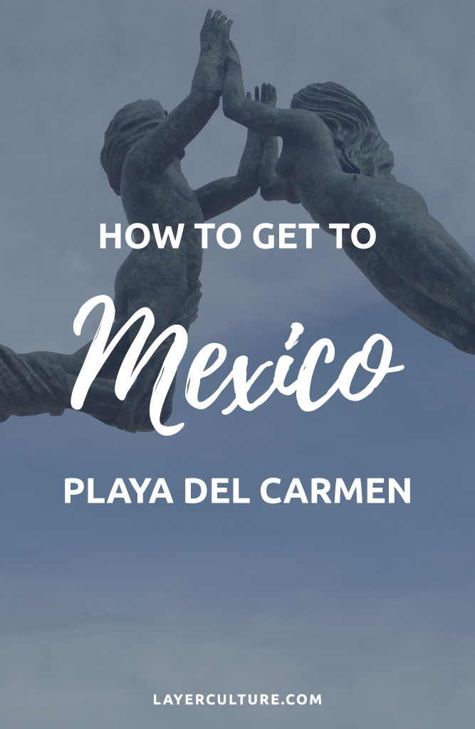 bus from cancun to playa del carmen