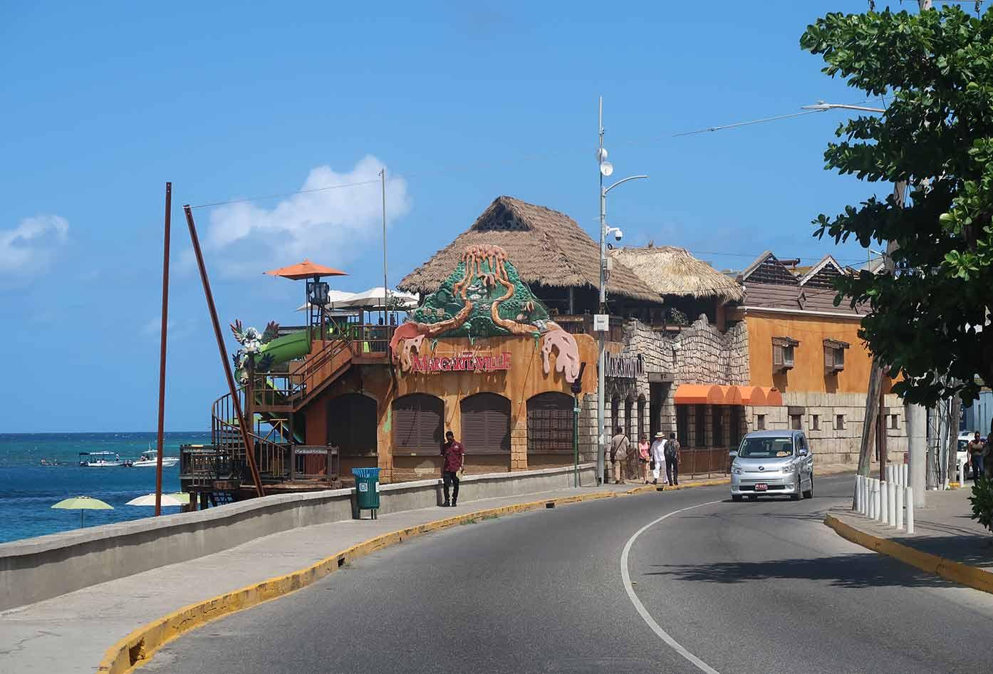 hip strip montego bay