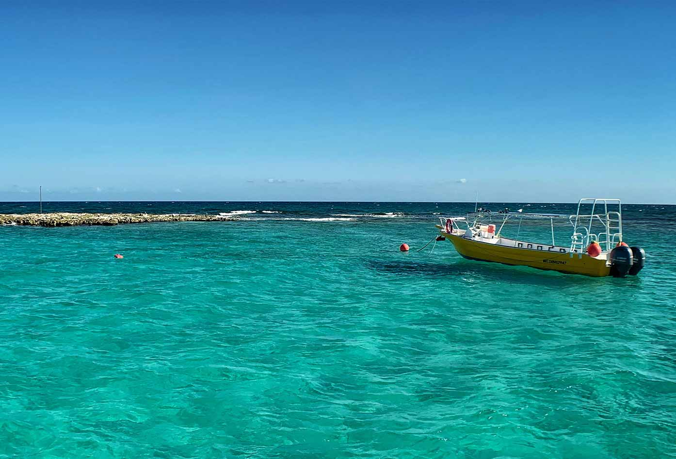 playa del carmen sea