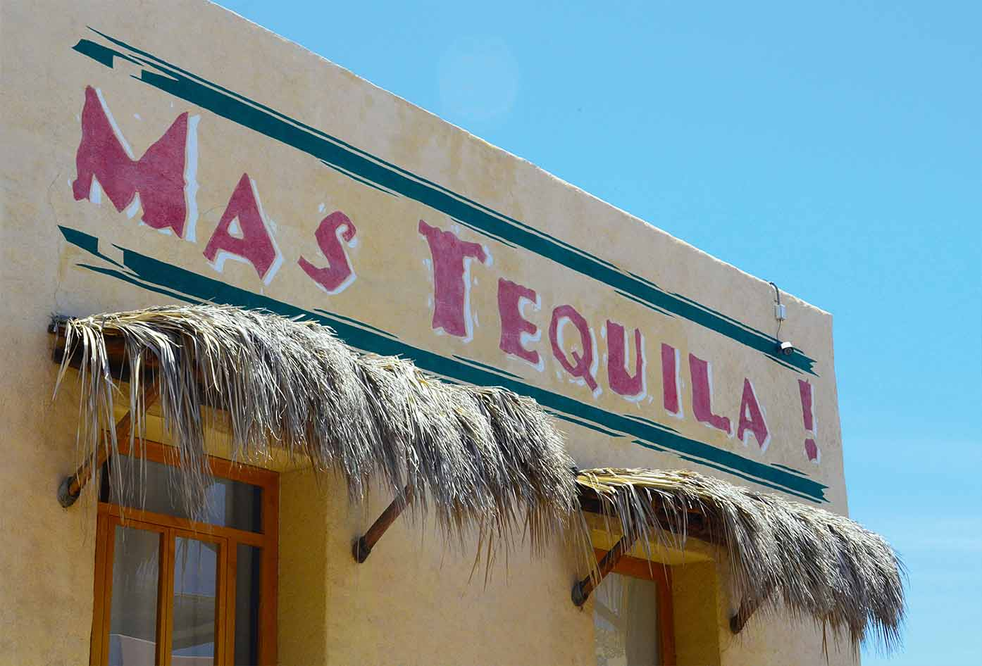 tequila cabo san lucas