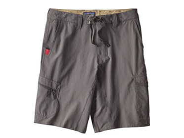 mens travel shorts