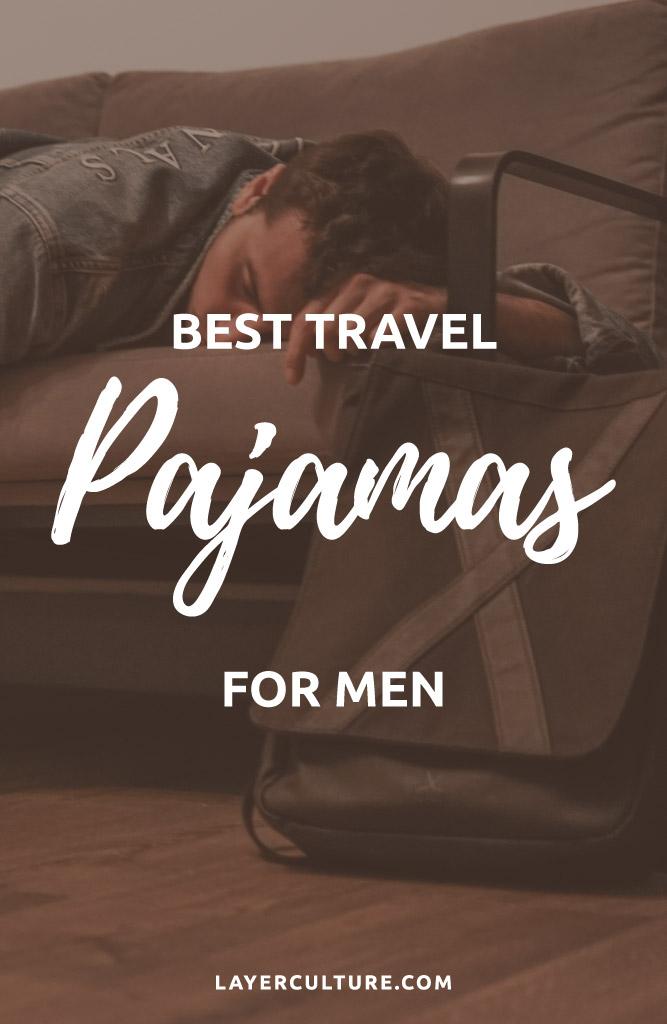 travel pajamas