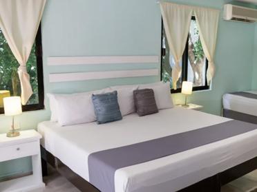 gaudys eco hotel