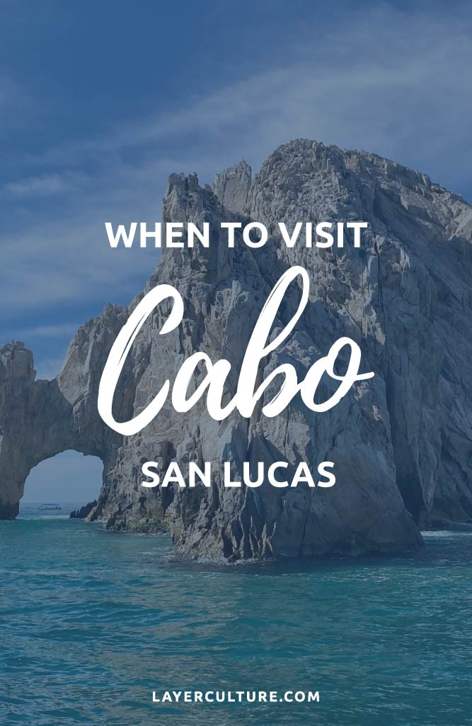 best time to visit cabo