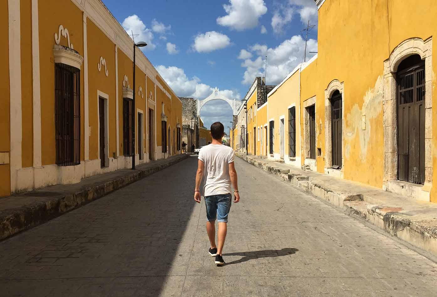 is yucatan safe