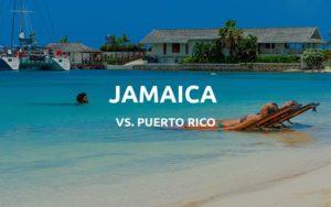 jamaica vs puerto rico