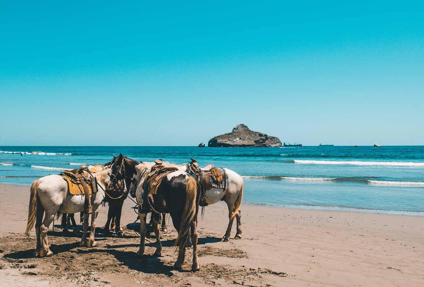 mazatlan beach