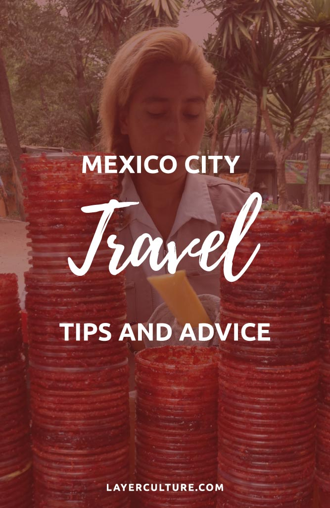 mexico city travel blog