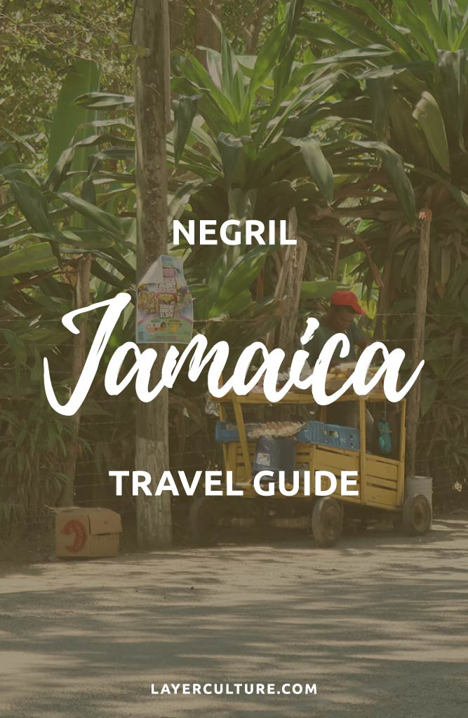 what to do in negril pin