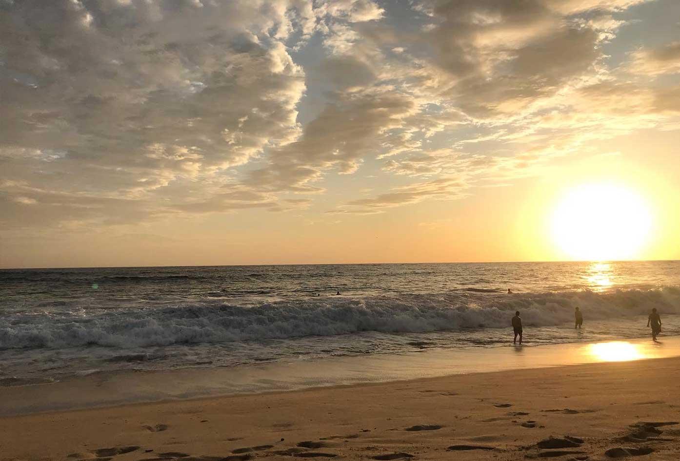 zicatela beach oaxaca