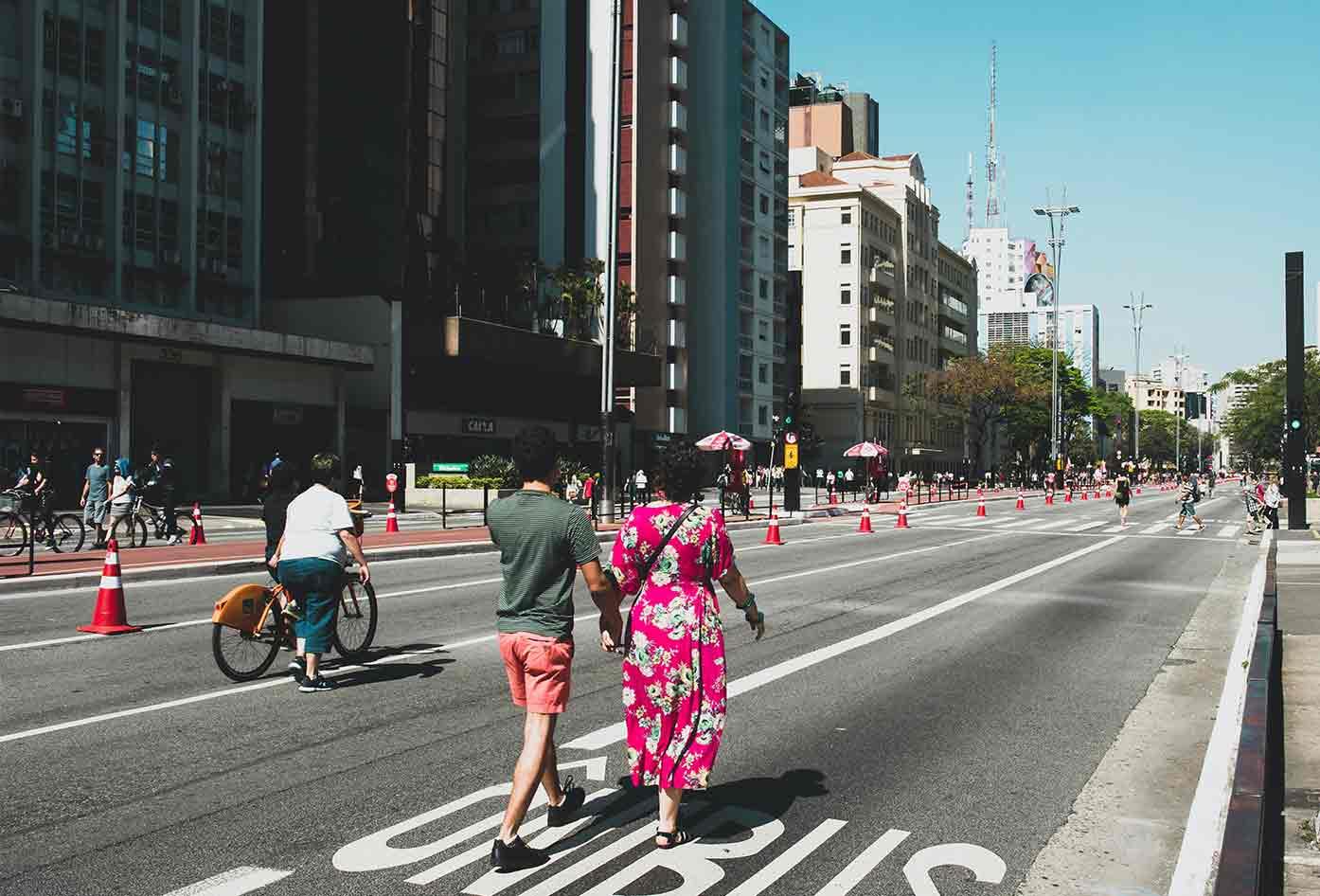 brazil streets