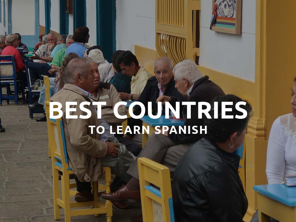 cheap countries to learn spanish