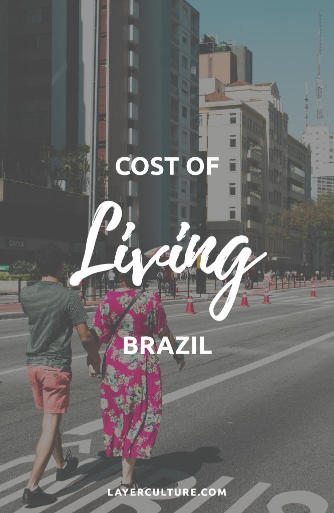 living cost brazil