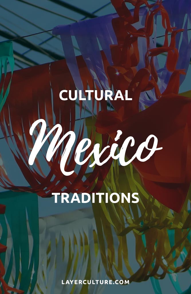 mexican traditions and customs pin