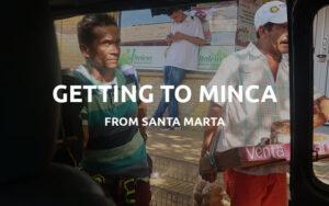 minca from santa marta