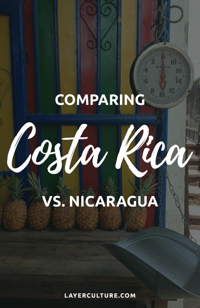 nicaragua vs costa rica