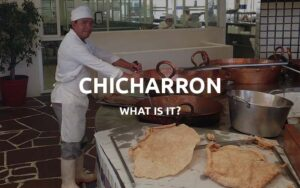 what is chicharron