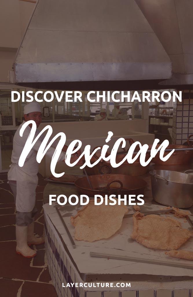 what is chicharron