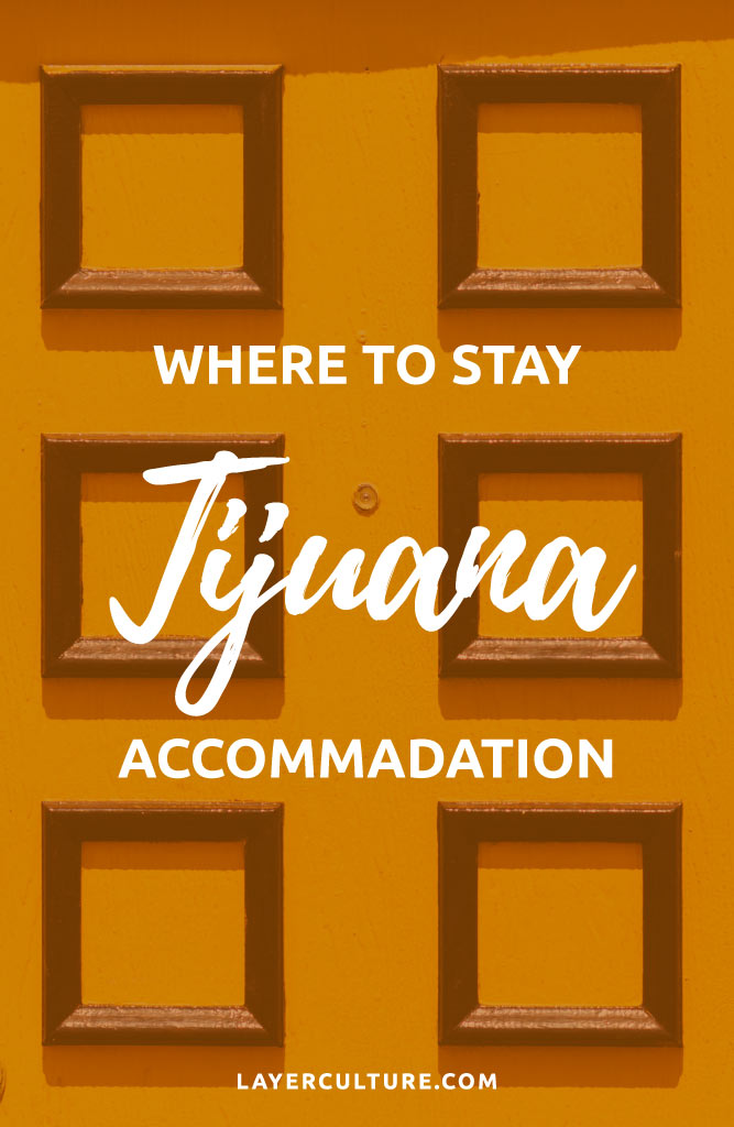 where to stay in tijuana colombia