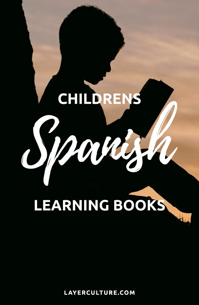 kids book in spanish