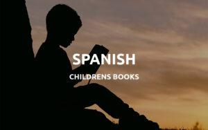 spanish childrens books