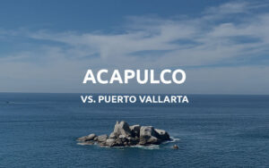 acapulco vs puerto vallarta