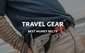 best money belts