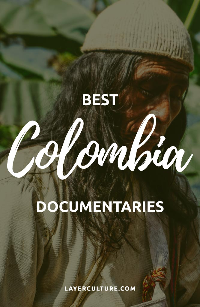 colombian documentaries