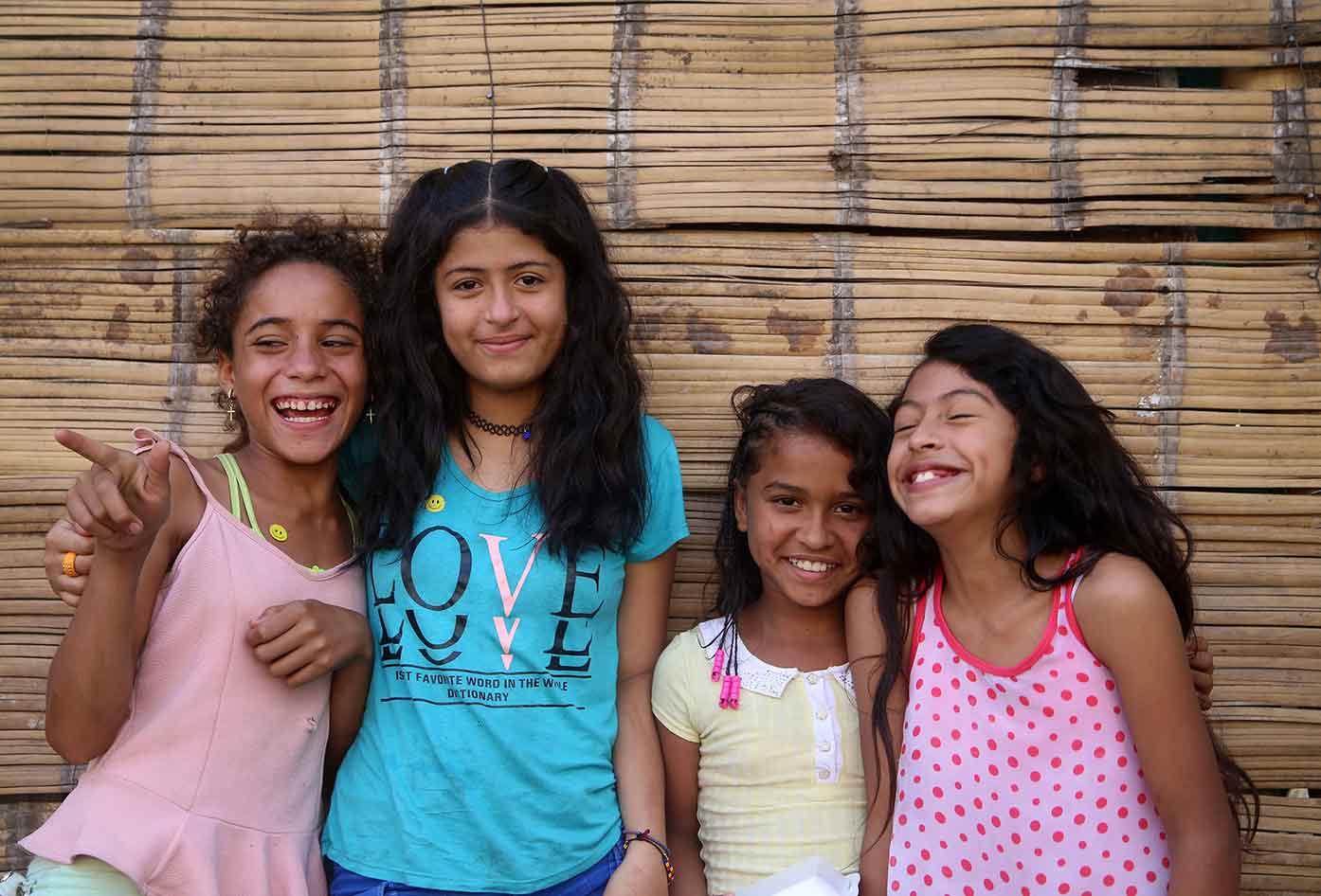 locals in tolima