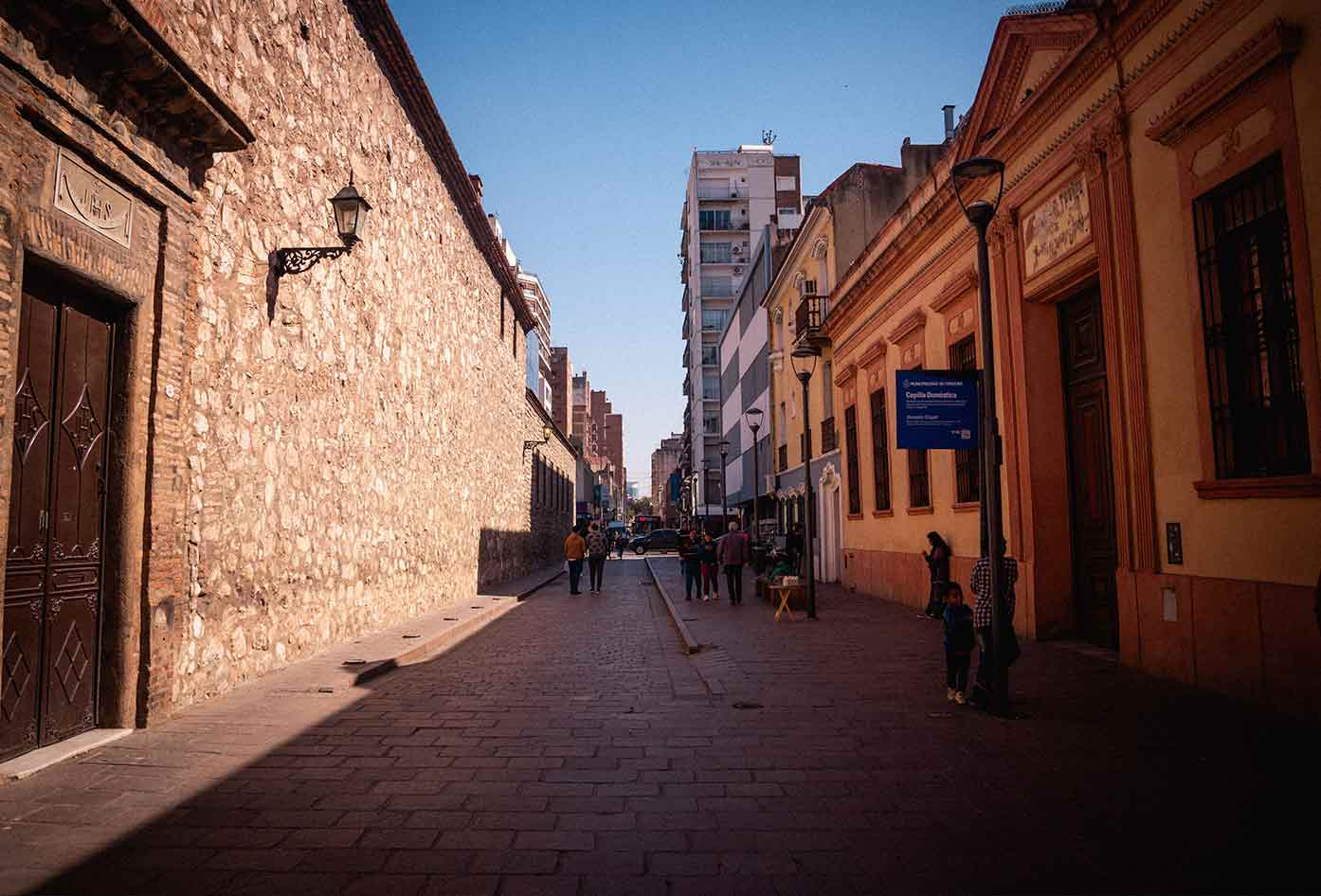 cordoba argentina street