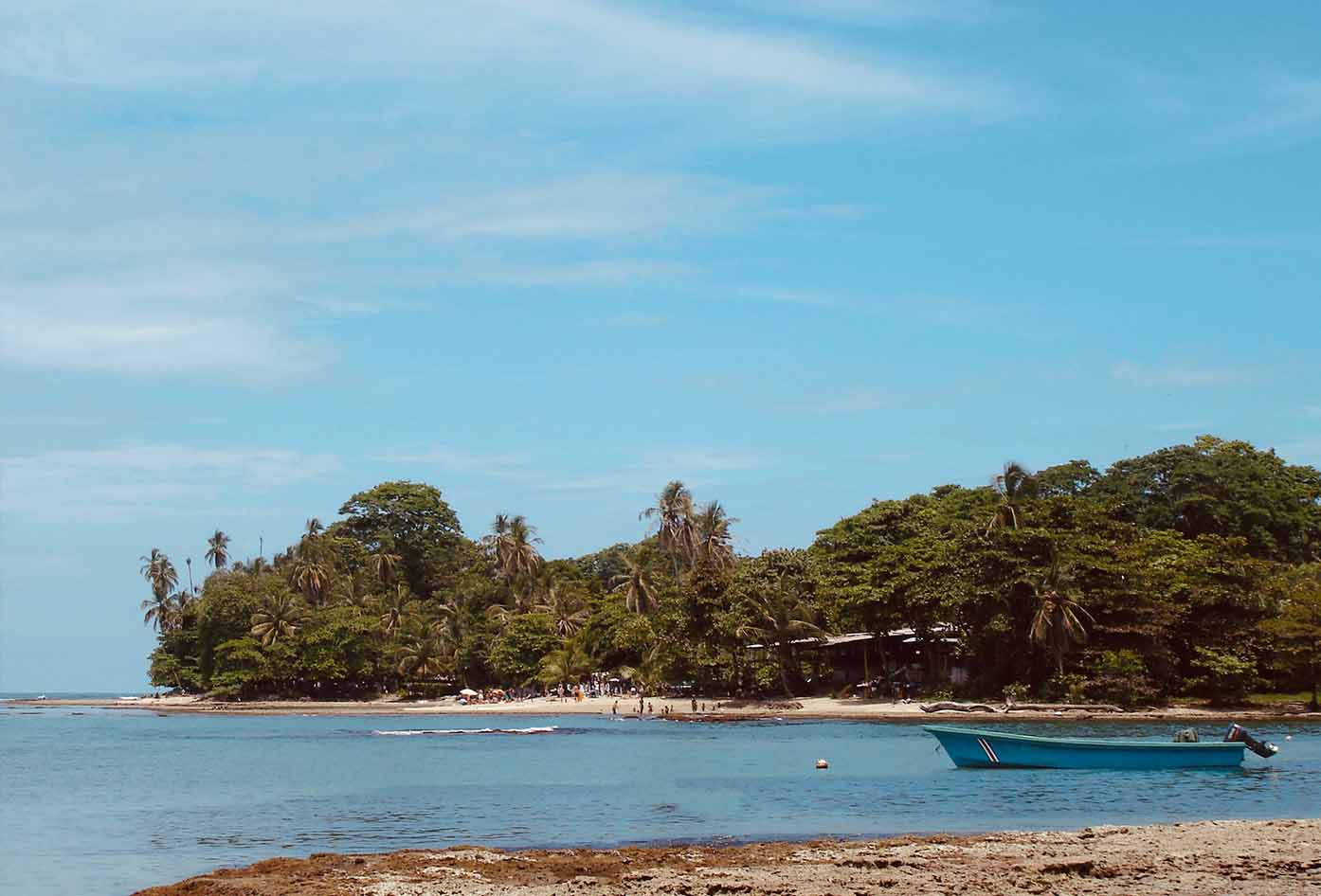 costa rica or nicaragua
