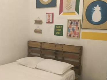 hostel h1 miramar