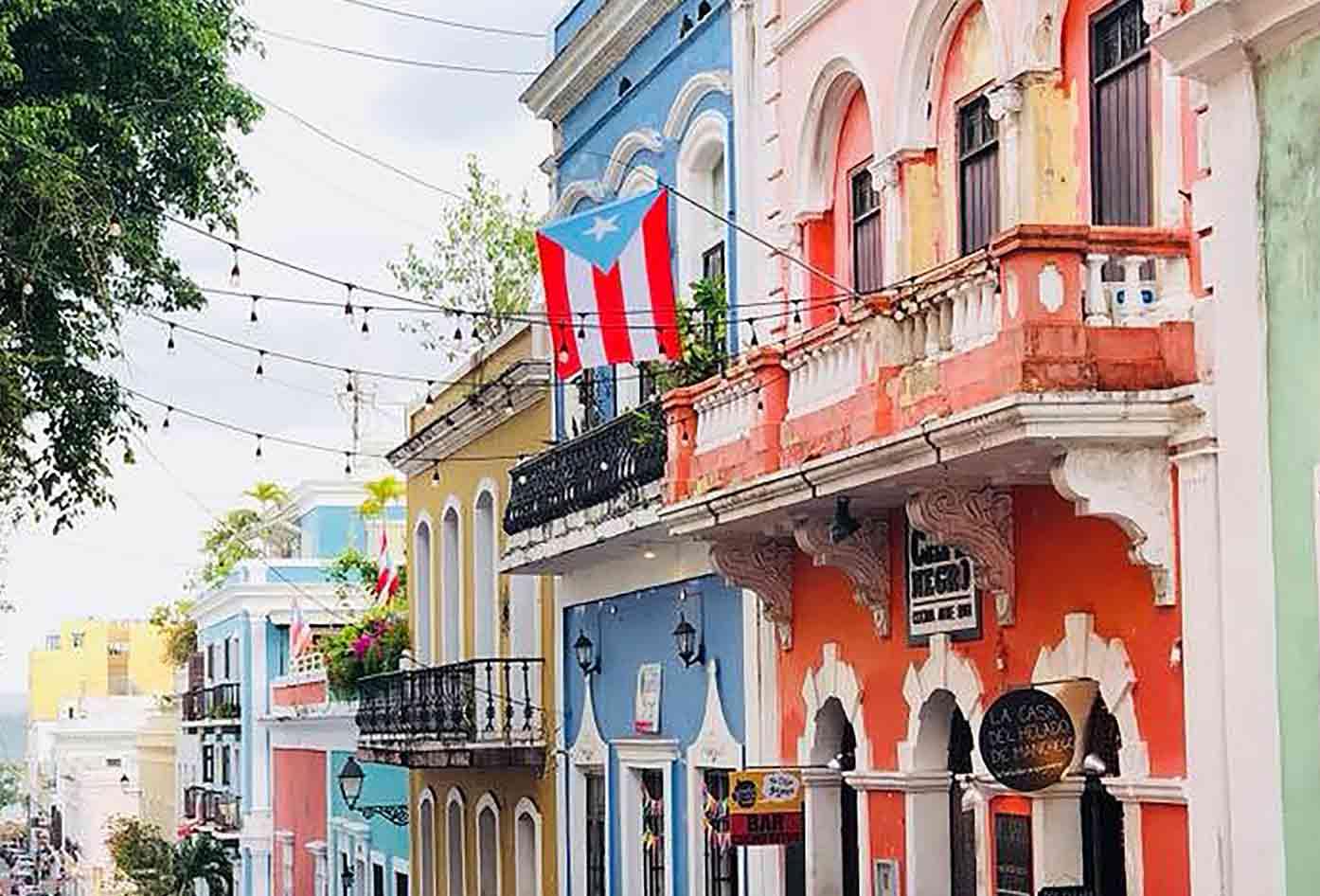 hostels in puerto rico