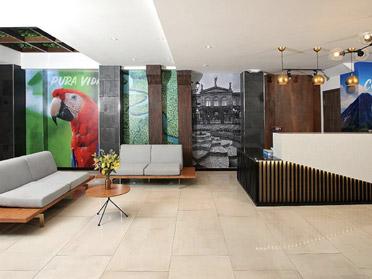 hotel cultura plaza