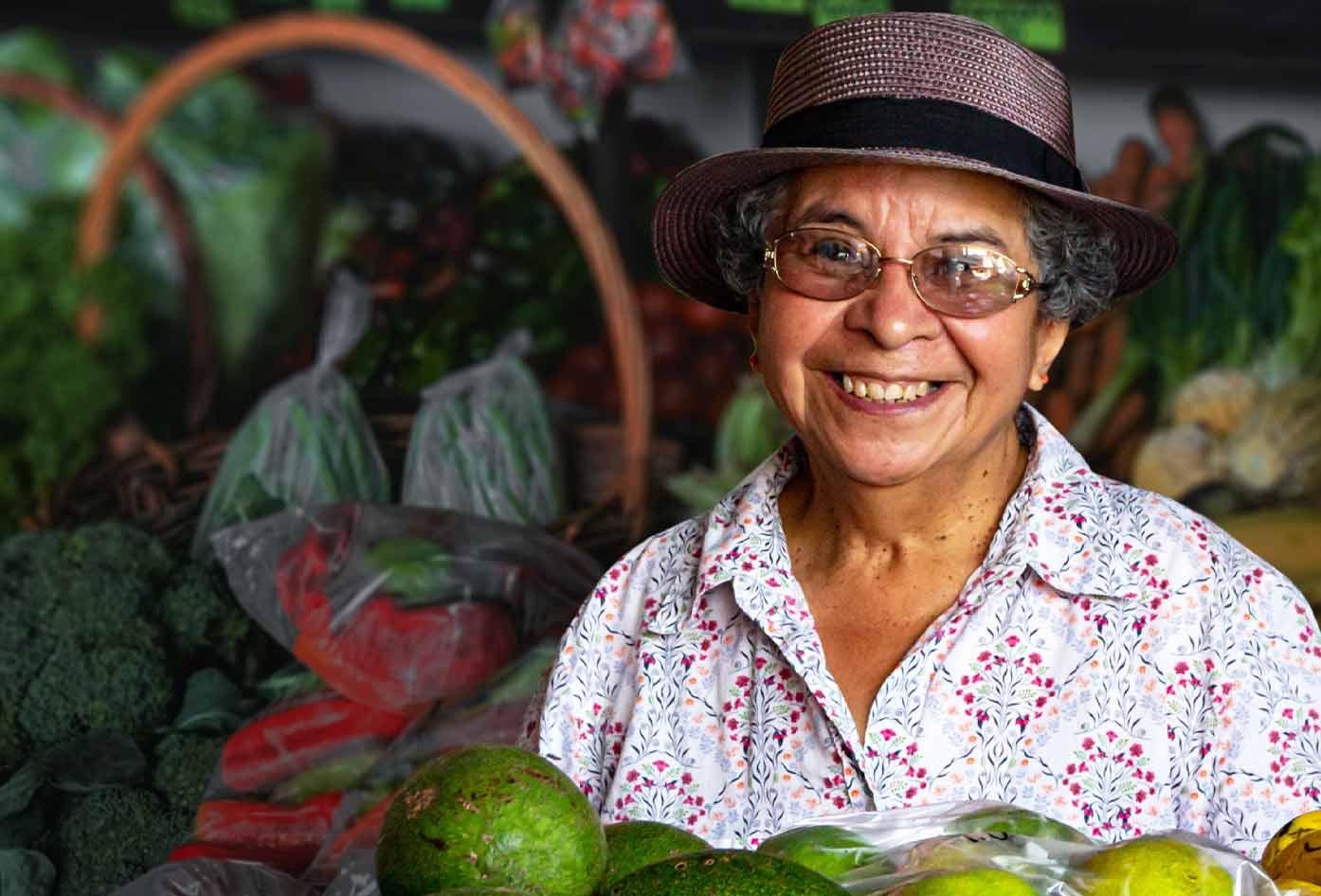 panama food vendor