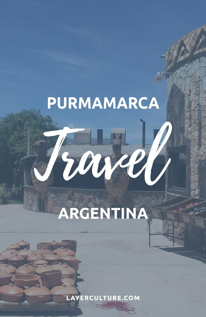 things to do in purmamarca