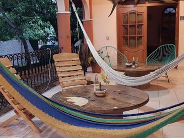 villa mango hostel